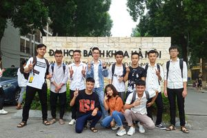 Nghệ An: Lớp học dân tộc nội trú 100% đậu đại học tốp đầu, 11 em vào Bách khoa