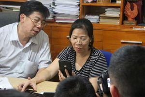 Vụ học sinh trường tiểu học Gateway tử vong: Bắt tạm giam bà Nguyễn Bích Quy