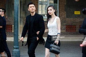 Huỳnh Hiểu Minh bị nghi sắp hói đầu sớm giữa tin đồn ly hôn Angelababy