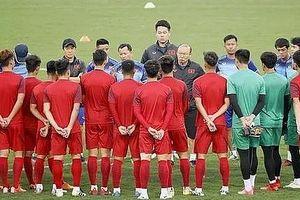 HLV Park Hang-seo chốt xong 'phó tướng' cho U22 và đội tuyển Việt Nam