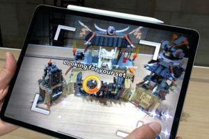 Camera 3D ToF có thể được trang bị trên iPad Pro 2020