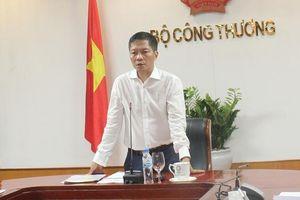 Bộ trưởng Bộ Công Thương yêu cầu bám sát, phối hợp Văn phòng Chính phủ để sớm có kết luận đối với Dự án NMNĐ Thái Bình 2