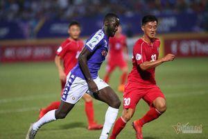 Lịch thi đấu chung kết lượt về AFC Cup Hà Nội vs April 25