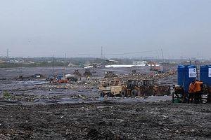 TPHCM chuyển đổi công nghệ xử lý rác thải