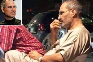 Steve Jobs đang sống và ẩn thân tại Ai Cập?