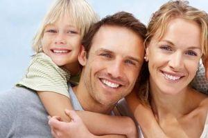 7 bí quyết đơn giản để giữ hạnh phúc gia đình