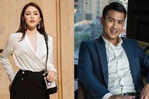 Đi công tác 'tiện tay' đưa bạn gái theo, thêm bằng chứng chắc nịch khẳng định em chồng Hà Tăng hẹn hò hotgirl đình đám