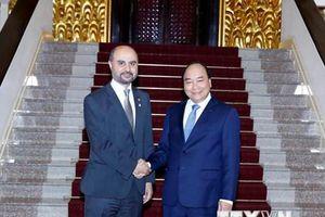OFID sẵn sàng hợp tác, hỗ trợ Việt Nam trong quá trình phát triển