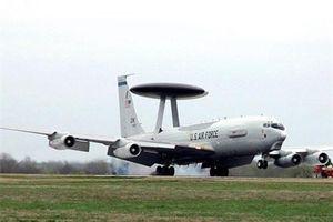Lộ diện 'Mắt thần trên không' ưu việt nhất thế giới của NATO