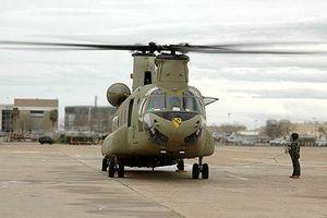 Điểm danh những trực thăng quân sự nhanh nhất thế giới