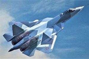 'Bóng ma bầu trời' Su-57 dưới góc nhìn của giới chuyên gia