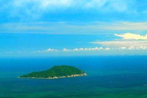 Giữ vững biên cương trên đảo tiền tiêu Hòn Chảo - Đảo Ngọc