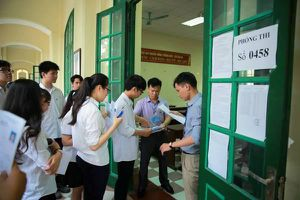 Cần quan tâm xây dựng lực lượng thanh tra giáo dục