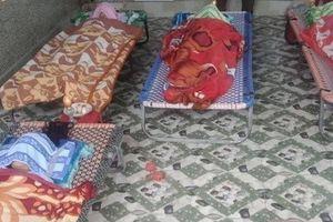 Bắt ốc trong vịnh Cam Ranh, bốn mẹ con, bà cháu tử vong