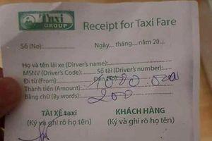 Du khách Ấn Độ tố bị tài xế taxi 'chặt chém'