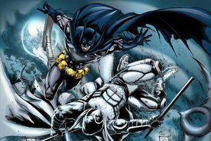 Moon Knight: Nguồn gốc sức mạnh siêu hùng mới sắp xuất hiện trên kênh Disney+