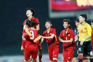 Chung kết AFF Cup nữ: Thái Lan e ngại Việt Nam vì Tuyết Dung quá nguy hiểm