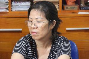 Nóng: Bà Nguyễn Bích Quy - người đưa đón trường Gateway chính thức bị khởi tố về tội Vô ý làm chết người
