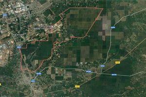 Bất động sản Hà An vay 530 tỷ đồng trước khi đấu giá 92ha đất Đồng Nai