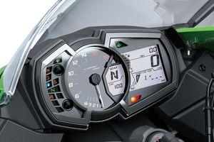 Đánh giá toàn diện Kawasaki ZX-6R 2019
