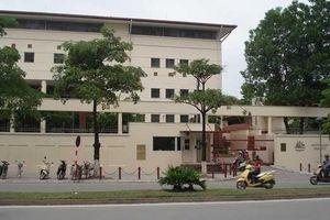 Đại sứ quán Úc tại Việt Nam ở đâu?