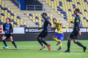 Công Phượng đá chính, U21 Sint-Truidense lại thua