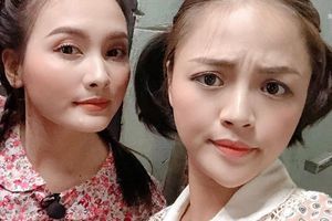 Tin giải trí Facebook sao Việt hôm nay (27/8): Thu Quỳnh, Bảo Thanh tiết lộ tình bạn thân thiết