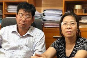 Vụ Gateway: Khởi tố bà Nguyễn Bích Quy về tội Vô ý làm chết người