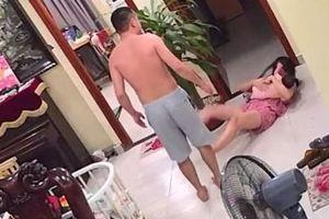 Võ sư đánh vợ dã man vì... cái tivi