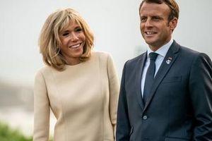 Ông Macron đáp trả gay gắt bình luận 'thiếu tôn trọng' của Tổng thống Brazil