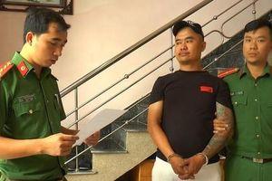 Gã trùm buôn ma túy từ Sài Gòn về Đà Nẵng lãnh án