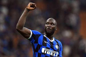 Romelu Lukaku 'nổ súng' trong ngày ra mắt Inter