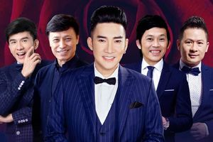 Bằng Kiều sẵn sàng diễn hài trong liveshow Quang Hà tại Hà Nội