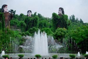 Du lịch Thái Nguyên: Sắc màu mới trên bản đồ du lịch Việt Nam