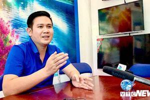 Chủ tịch Asanzo lo lắng công ty phá sản nếu tiếp tục 'lay lắt chờ đợi kết quả điều tra'