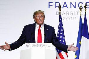 Ông Trump: Sự chậm trễ của Trung Quốc trong đàm phán thương mại sẽ chỉ làm phức tạp hóa vấn đề
