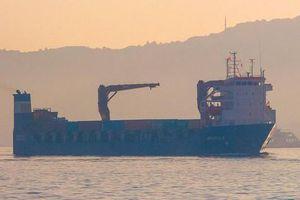 Tàu Nga chở đầy vũ khí sắp đến Syria, chuẩn bị cho trận đánh lớn