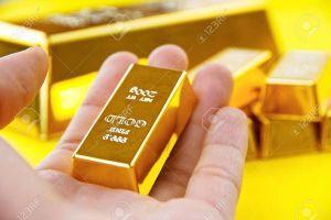 Giá vàng có thể lặp lại chặng tăng giá 'khủng' hồi năm 2011