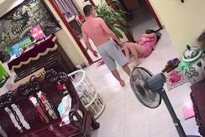 Người vợ bị đánh ở Thạch Bàn rút đơn đề nghị xử lý trách nhiệm đối với chồng