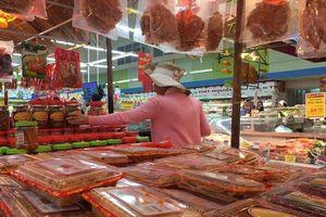 Chính sách mới của Trung Quốc về thực phẩm đóng gói từ 1-10