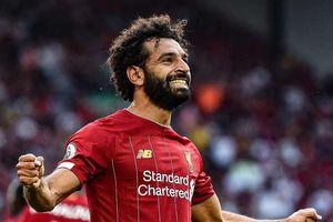 Liverpool vượt xa MU ở doanh thu bán áo đấu