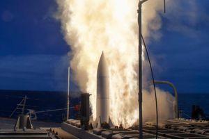 Mỹ duyệt bán 73 tên lửa đánh chặn tối tân cho Nhật Bản