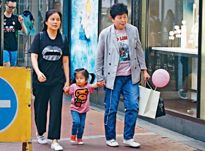 Con gái Thiên vương Quách Phú Thành có cuộc sống giản dị