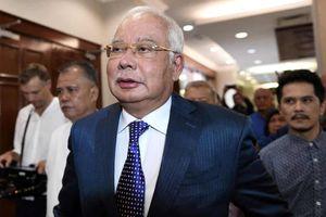 Cựu thủ tướng Malaysia hầu tòa lần hai vì cáo buộc biển thủ quỹ 1MDB