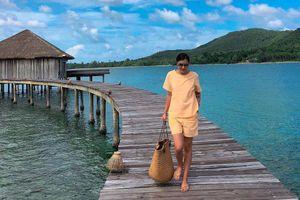 Thiên đường nghỉ dưỡng biệt lập như Maldives thu nhỏ tại Campuchia