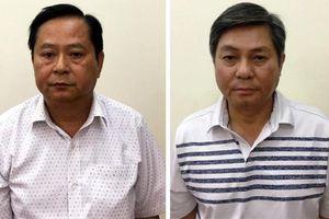 Bị can Nguyễn Hữu Tín bị đề nghị truy tố khung 10 - 20 năm tù