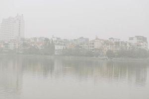 Ô nhiễm không khí trong nhà chủ yếu từ thiết bị điện tử