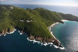 Giải mật thương vụ mua quần đảo Virgin đình đám của Mỹ