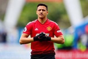 Chuyển nhượng bóng đá mới nhất: MU quyết xong 'của nợ' Sanchez
