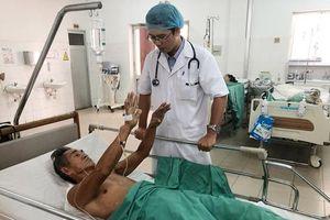 Cứu sống 2 bệnh nhân đột quỵ cấp nhờ tận dụng thời gian 'vàng'